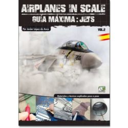 GM AS2 Airplanes in Scale II - Máxima Guia - Jets