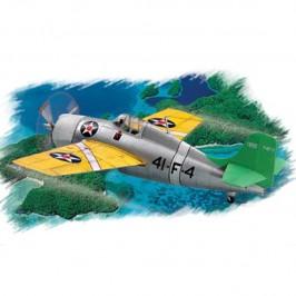 hobby boss 80219 F4F-3 Wildcat