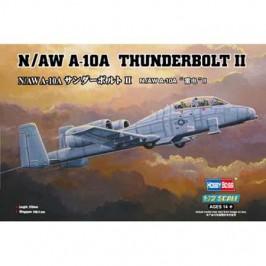 hobby boss 80267 N/AW A-10A THUNDERBOLT II