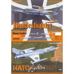 eduard 1133 F-104G Bundesfighter NATOfighter
