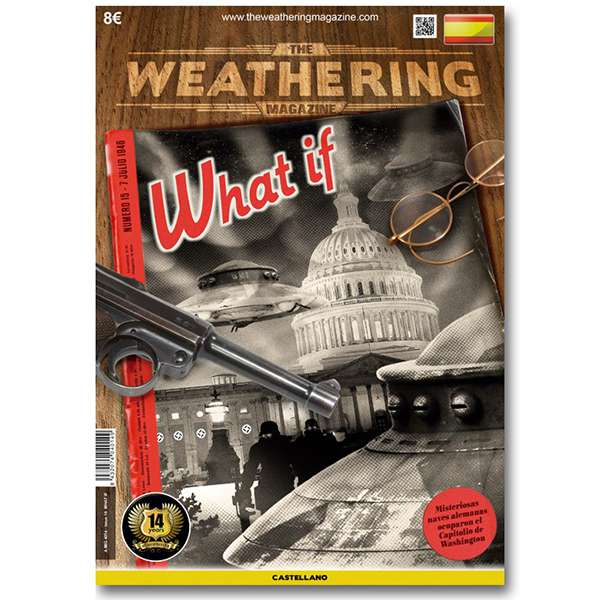 The Weathering Magazine Nº015 What If