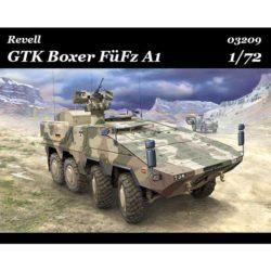 revell 03209 GTK Boxer FüFz A1