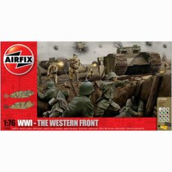airfix A50060 WWI Western Front