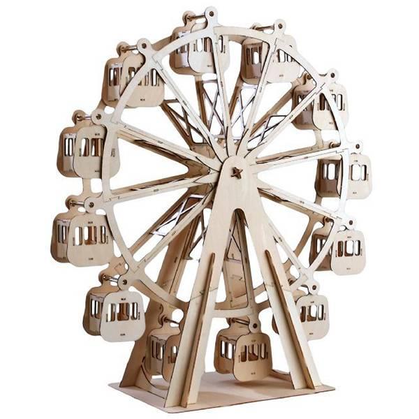 artesania latina junior 30212 Art & Wood Noria