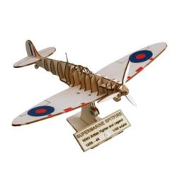 artesania latina junior 30215 Spitfire Battle of England