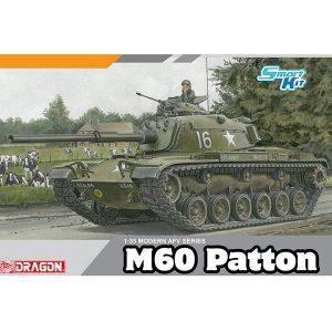 dragon 3553 M60 Patton