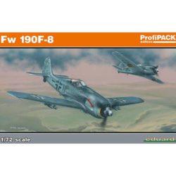 eduard 70119 Focke Wulf Fw 190F-8