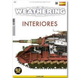 The Weathering Magazine Nº016 Interiores