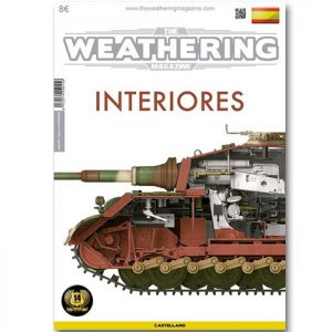 The Weathering Magazine Nº016 Interiores