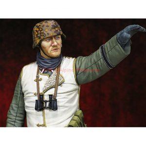 alpine miniatures 16034 LSSAH Grenadier -Battle of Kharkov-