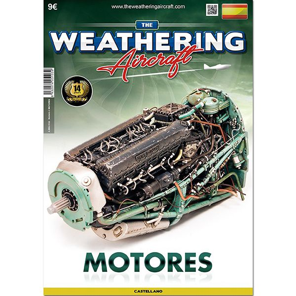 The Weathering Aircraft Nº003 Motores