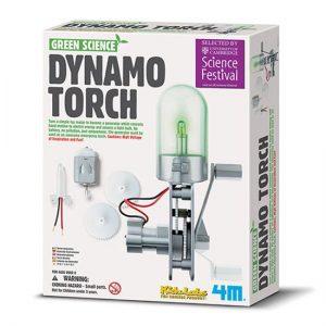 4m 63263 4M Dynamo Torch