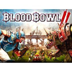 Blood Bowl: El juego de fútbol medieval fantástico