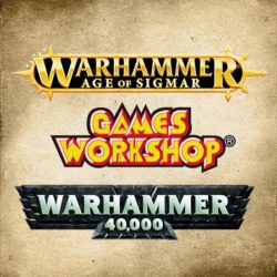 Juegos Games Workshop