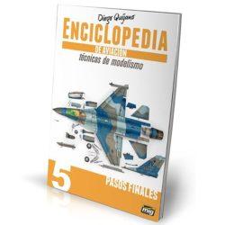 amig6064 Enciclopedia de Técnicas de Modelismo de Aviacion Vol 5 Pasos Finales