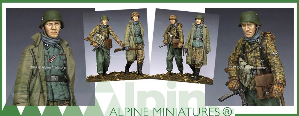 novedades alpine miniatures mayo 2017