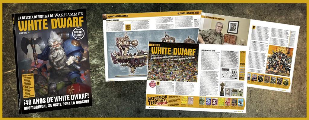 revista white dwarf mayo 2017