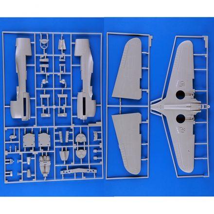 eduard 11104 P-40N WARHAWK