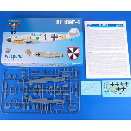 eduard 84146 messerschmitt Bf 109eduard 84146 messerschmitt Bf 109F-4 weekendF-4 weekend