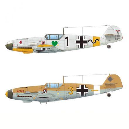 eduard 84146 messerschmitt Bf 109F-4 weekendeduard 84146 messerschmitt Bf 109F-4 weekend