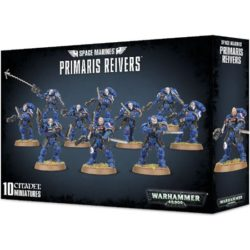 games workshop 48-71 Space Marines Primaris Reivers
