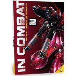 AMIG6027 In Combat 2 Mecha Campos de Batalla