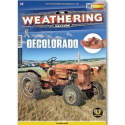 ammo mig 4020 The Weathering Magazine Nº021 Decolorado