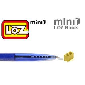 Loz Mini Blocks