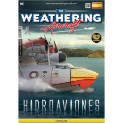 The Weathering Aircraft Nº008 -Hidroaviones- En esta ocasión vamos a centrarnos en cómo pintar, desgastar e imitar los efectos producidos por el agua sobre unos aparatos tan peculiares como son los hidroaviones.