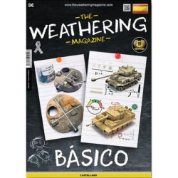 The Weathering Magazine Nº022 Básico Te presentamos una selección de artículos que exponen la información esencial que todo modelista debería conocer y repasar.