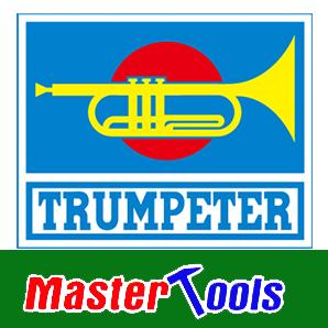 Trumperter Master Tools