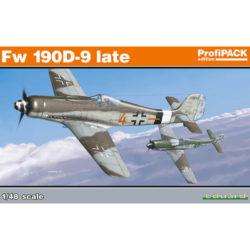 edm-8189-focke-wulf-Fw-190D-9-LATE-escala-1-48-profipack-decoracion-2