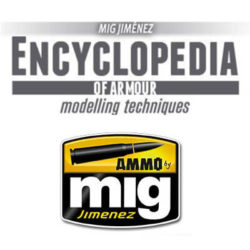 Enciclopedia de técnicas de modelismo de blindados