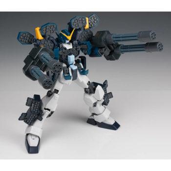 bandai 0061210 Gundam H-Arms Custom 1/144Mobile Suit XXXG 01H2Kit en plástico para montar.Inyectado en plástico de varios colores y montaje por presión.