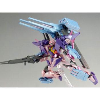 bandai 5055359 Gundam OO Sky HWS Trans-Am Infinity Mode 1-144 Riku s Mobile Suit