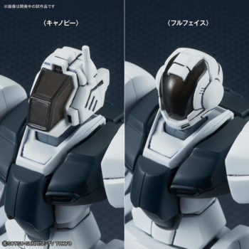 bandai 5055360 HG Build Divers GBN Guard Frame GM s Mobile Suit 1-144 ontar.