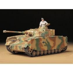 tamiya 35209 Panzerkampzwagen Ausf H Early Version maqueta escala 1/35