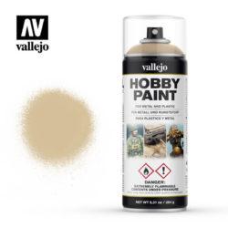 AV 28013 Blanco HuesoColor base primario para colores de fantasía y modelismo en general.