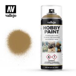 AV 28015 Amarillo DesiertoColor base primario para colores de fantasía y modelismo en general.