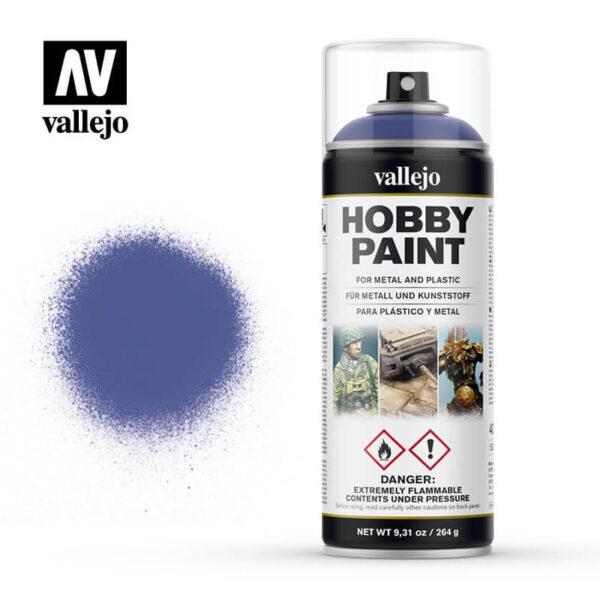 AV 28017 Azul UltramarColor base primario para colores de fantasía y modelismo en general.