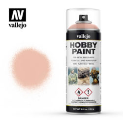 AV 28024 Carne PálidaColor base primario para colores de fantasía y modelismo en general.
