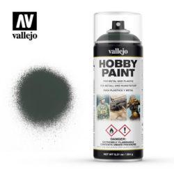 AV 28026 Verde OscuroColor base primario para colores de fantasía y modelismo en general.