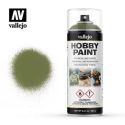 AV 28027 Verde GoblinColor base primario para colores de fantasía y modelismo en general.