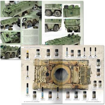 The Weathering Magazine Nº026 Guerra ModernaEn este número encontrarás artículos paso a paso dedicados a la representación de todos los efectos de desgaste y pintura que pueden encontrarse en los campos de batalla modernos.