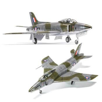 airfix a04003 Supermarine Swift F.R. Mk5 escala 1/72