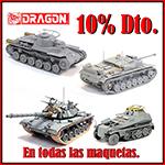 10% Dto en maquetas dragon