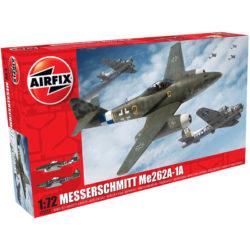airfix a03088 Messerschmitt Me262A-1A Schwalbe maqueta escala 1/72