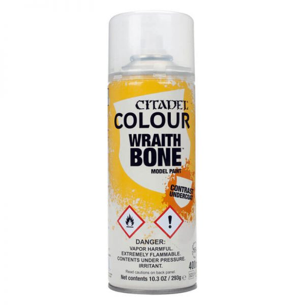 Citadel Spray Wraithbone Contrast 400ml