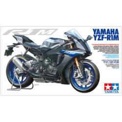tamiya 14133 Yamaha YZF-R1M maqueta escala 1/12
