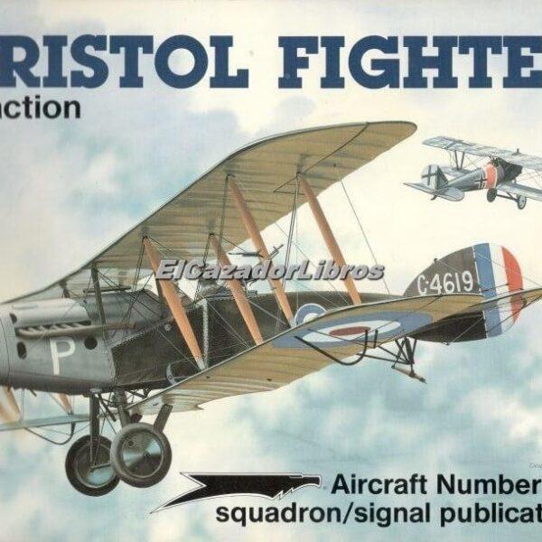 1137 Bristol Fighter in action